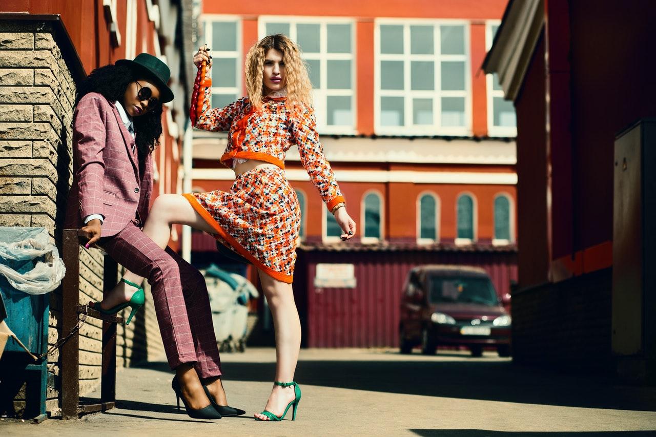 Trendy dameskleding online