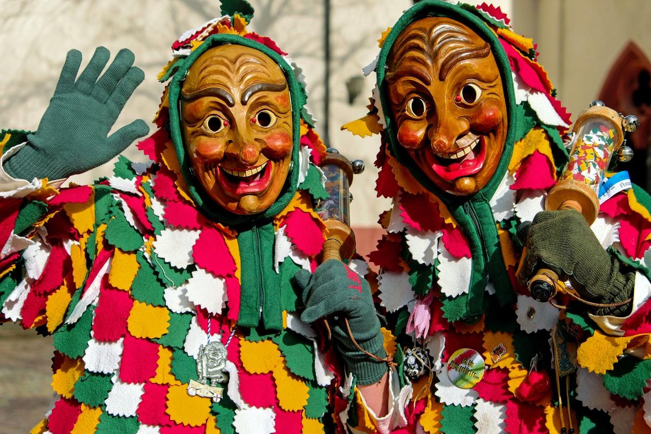 Carnaval Kostuum kopen